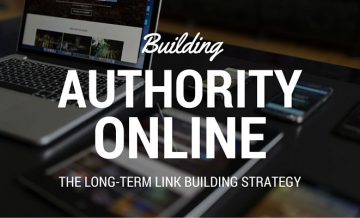 Long Term Linkbuilding Strategy