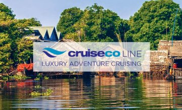 CruiseCo Line Luxury Cruise Travel