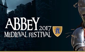 Abbey Medieval Festival Online Ticketing System