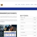 abbey medieval custom online ticket booking system