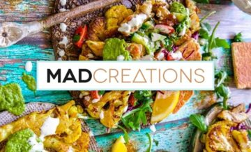 Mad Creations Ecommerce Web Design